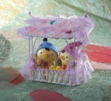 浪漫小屋帶路雞